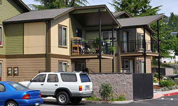 All Trades GC Remodel of Multi-Famliy Residence - Duck Country Apartments