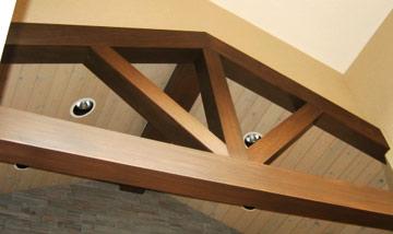 Custom Premium Finish Carpentry - All Trades GC