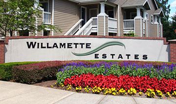 All Trades GC Remodel of Multi-Famliy Residence - Willamette Estates Apartments