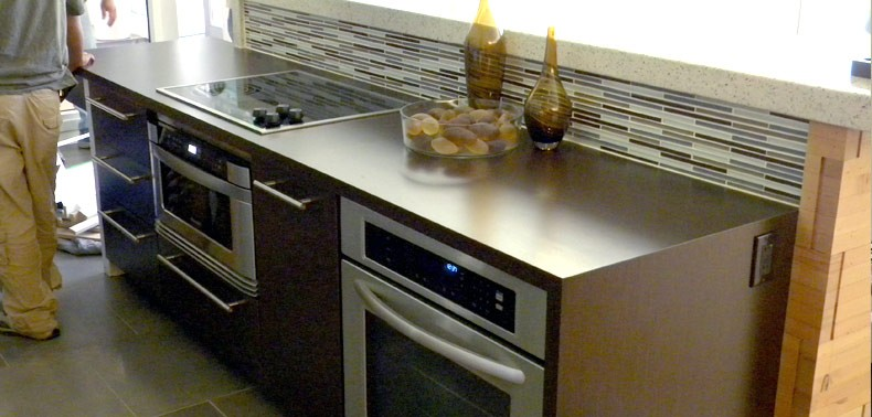 All Trade GC Tenant Improvements - Custom Countertops